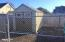 3004 SW Beach Ave, Lincoln City, OR 97367 - shed