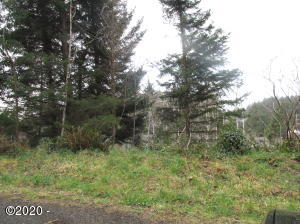 TL 700 NE Eastline Road, Yachats, OR 97498 - Ocean view lot