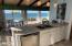 5885 El Mar Ave, Gleneden Beach, OR 97388 - Kitchen View
