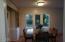 210 N Yodel Ln, Otis, OR 97368 - Dining room