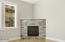 4184 SE Inlet Ave., Lincoln City, OR 97367 - Gas Fireplace