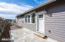 4184 SE Inlet Ave., Lincoln City, OR 97367 - Back Concrete Patio