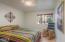1286 SW Meadow Lane, Depoe Bay, OR 97341 - Main Floor Bedroom