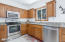 3110 NE 30th Dr, Lincoln City, OR 97367 - Solid granite counters