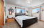3110 NE 30th Dr, Lincoln City, OR 97367 - Lake view Bedroom 1