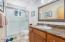 3110 NE 30th Dr, Lincoln City, OR 97367 - White subway tile shower