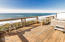 7255 Neptune Ave, Gleneden Beach, OR 97388 - Ocean Front Deck