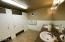 485 NW Cedar St, Waldport, OR 97394 - One of Two Restrooms