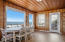 2575 SW Anchor Ave, Lincoln City, OR 97367 - Dining area w/ access to main level deck