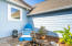 2575 SW Anchor Ave, Lincoln City, OR 97367 - Patio