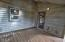 7031 SW Surfland St, South Beach, OR 97366 - Deck