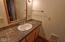 7031 SW Surfland St, South Beach, OR 97366 - Master bath