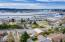 645 SE 4th St, Newport, OR 97365 - Aerial View Of Bay