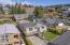 645 SE 4th St, Newport, OR 97365 - Drone View Of Home