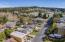 645 SE 4th St, Newport, OR 97365 - Aerial View of Neighborhood