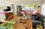 1618 NE Oar Ave, Lincoln City, OR 97367 - Dining/Living Room