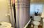 1618 NE Oar Ave, Lincoln City, OR 97367 - Bathroom w/ Claw Ft Tub