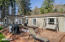 776 N Sundown Dr, Otis, OR 97368 - Back yard