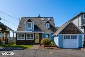 2575 SW Anchor Ave, Lincoln City, OR 97367 - Nelscott ocean front