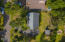 5950 Harris Ave., Pacific City, OR 97112 - Direct Overhead Aerial