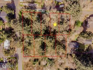 1600 BLK NE 16th Street, Tax Lot 8200, Lincoln City, OR 97367 - TL 8200