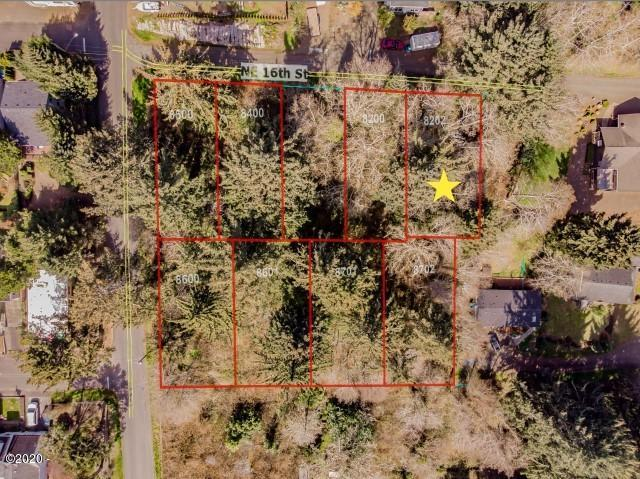 1600 BLK NE 16th Street, Tax Lot 8202, Lincoln City, OR 97367 - TL 8202