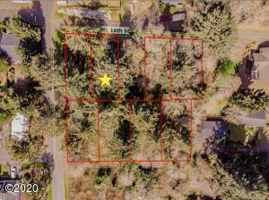 1600 BLK NE 16th Street, Tax Lot 8400, Lincoln City, OR 97367 - TL 8400