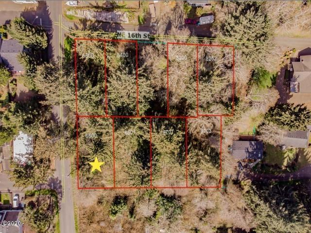 1600 BLK NE 15th Street, Tax Lot 8600, Lincoln City, OR 97367 - TL 8600