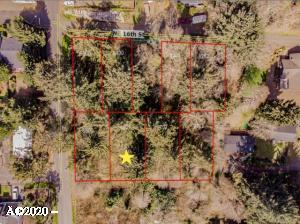 1600 BLK NE 15th Street, Tax Lot 8601, Lincoln City, OR 97367 - TL 8601