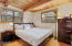 5950 Harris Ave., Pacific City, OR 97112 - Bedroom