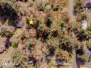 1600 BLK NE 15th Street, Tax Lot 8702, Lincoln City, OR 97367 - TL 8702
