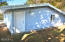 3522 NE Quay Ave, Lincoln City, OR 97367 - Rear of House