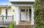 3773 Ross Ave, Depoe Bay, OR 97341 - Front Door