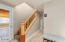 3773 Ross Ave, Depoe Bay, OR 97341 - Stair Case & Entry
