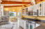 3773 Ross Ave, Depoe Bay, OR 97341 - Kitchen