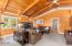 3773 Ross Ave, Depoe Bay, OR 97341 - Living Room