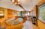 2238 NE Indian Shores Dr, Lincoln City, OR 97367 - Dining Room/Living Room