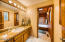 2238 NE Indian Shores Dr, Lincoln City, OR 97367 - Master Bathroom
