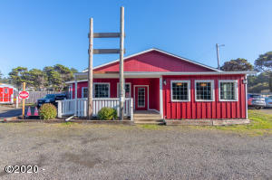 10181 NW Pacific Coast Hwy, Seal Rock, OR 97376 - Hwy Frontage