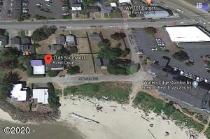 1145 SW 52nd Ct, Lincoln City, OR 97367 - street view