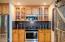 2536 Nashville Rd, Eddyville, OR 97343 - Custom Kitchen