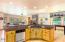 2536 Nashville Rd, Eddyville, OR 97343 - Custom Kitchen w/ granite countertops