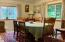 1765 SE Keiski Ln, Waldport, OR 97394 - Dining room