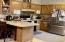 1765 SE Keiski Ln, Waldport, OR 97394 - Kitchen