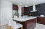 7710 NW Spruce Pointe Ln, Seal Rock, OR 97376 - Kitchen