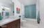 7710 NW Spruce Pointe Ln, Seal Rock, OR 97376 - Guest Bathroom