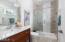 7710 NW Spruce Pointe Ln, Seal Rock, OR 97376 - Master Bathroom 2