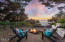 7710 NW Spruce Pointe Ln, Seal Rock, OR 97376 - Firepit
