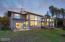 7710 NW Spruce Pointe Ln, Seal Rock, OR 97376 - West Elevation