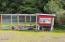 1765 SE Keiski Ln, Waldport, OR 97394 - Chicken Coop